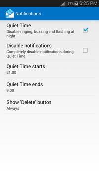 Email for Outlook App apk screenshot