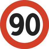 Trafikkskilt icon