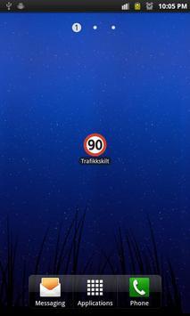 Trafikkskilt poster