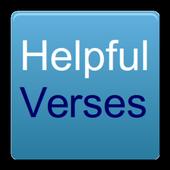 Helpful Verses icon