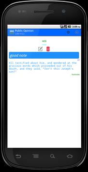 Helpful Verses apk screenshot