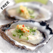 Oysters Recipe icon