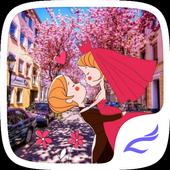 Fairy tale Wedding icon