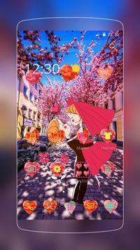 Fairy tale Wedding apk screenshot