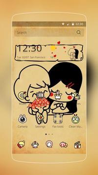 Little Lovers poster