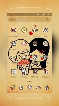 Little Lovers apk screenshot