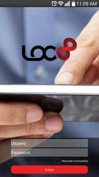 Loc8 poster