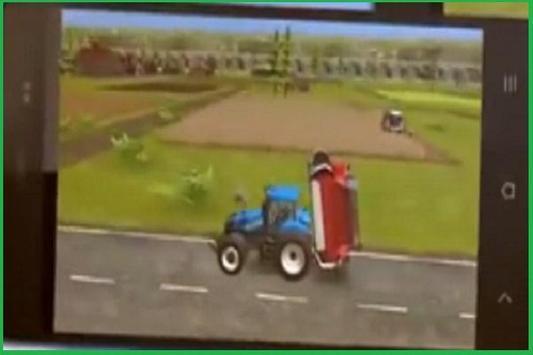 Guide For Farming Simulator 16 poster