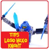 Tips For lego nexo knight New icon