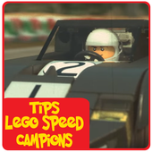 Tips New Lego Speed Campions 2 icon