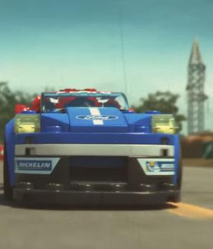 Tips New Lego Speed Campions 2 apk screenshot