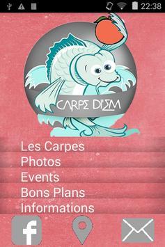 Carpe Di'EM poster