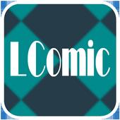 LComic - Đọc Truyện 3T icon