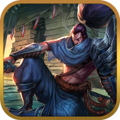 LOL Champion Guides withLOL icon