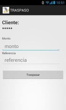 RecargaTodo apk screenshot