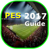 Guide For PES 17 icon