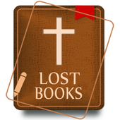 Lost Books of the Bible Free icon