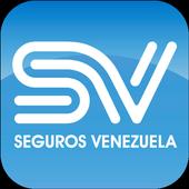 Seguros Venezuela Movil icon