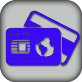 PAN Card icon