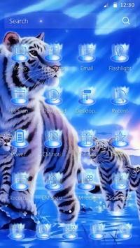 Tiger family apk screenshot