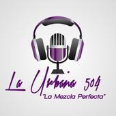 Radio La Urbana 504 icon