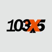 La X 103.5 icon