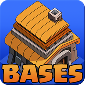 Bases for Clash of Clans icon