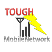 TOUGH MobileNetwork Recovery icon
