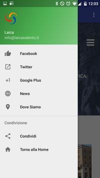 Laica - Libera Associazione apk screenshot