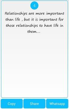 101 Great Saying By Vivekanand apk screenshot