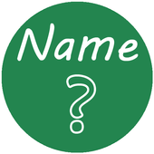 What Does Your Name Say-Hindi icon