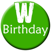 Birthday Quotes for Whatsapp icon
