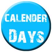 All Commemorative Days icon