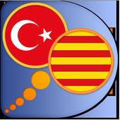 Catalan Turkish dictionary icon