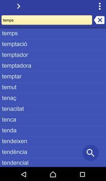 Catalan Turkish dictionary poster