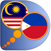 Cebuano Malay dictionary icon