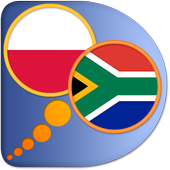 Afrikaans Polish dictionary icon