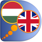 English Hungarian dictionary icon