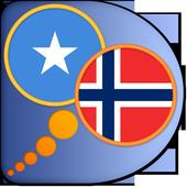 Norwegian Somali dictionary icon