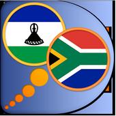 Sesotho Zulu dictionary icon