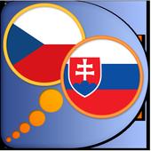 Czech Slovak dictionary icon