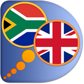 Afrikaans English dictionary icon