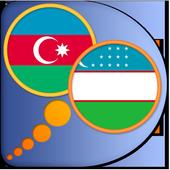Azerbaijani Uzbek dictionary icon