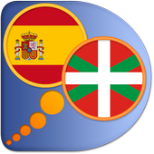 Spanish Basque dictionary icon