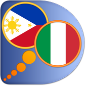 Italian Filipino (Tagalog) dic icon