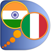 Italian Punjabi dictionary icon