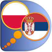 Polish Serbian dictionary icon