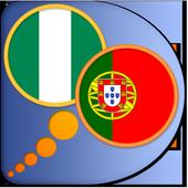 Portuguese Yoruba dictionary icon