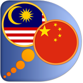 Malay Chinese Simplified dict icon