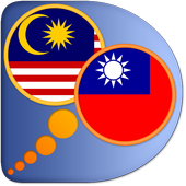 Malay Chinese Traditional dict icon